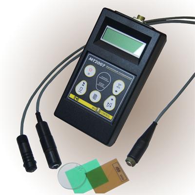 Магнитный Толщиномер Мт 2007 Инструкция - фото 2